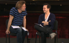 Andrew Scott actor interview