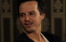 Andrew Scott actor interview - Part 2