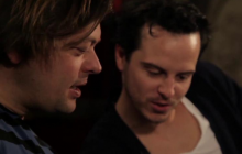 Andrew Scott actor interview - Part 5