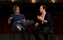Andrew Scott actor interview - Part 4
